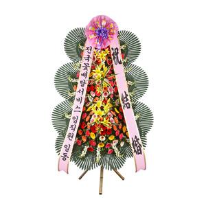 축하3단화환(고급S)