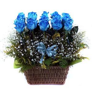 파란사각바구니1