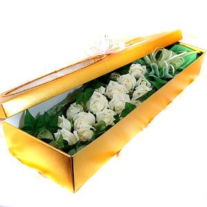 백장미꽃박스