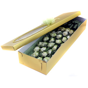 백장미꽃박스2호